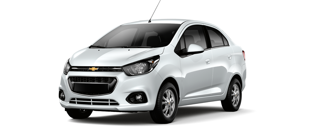 CHEVROLET BEAT SEDAN 2020 BLANCO