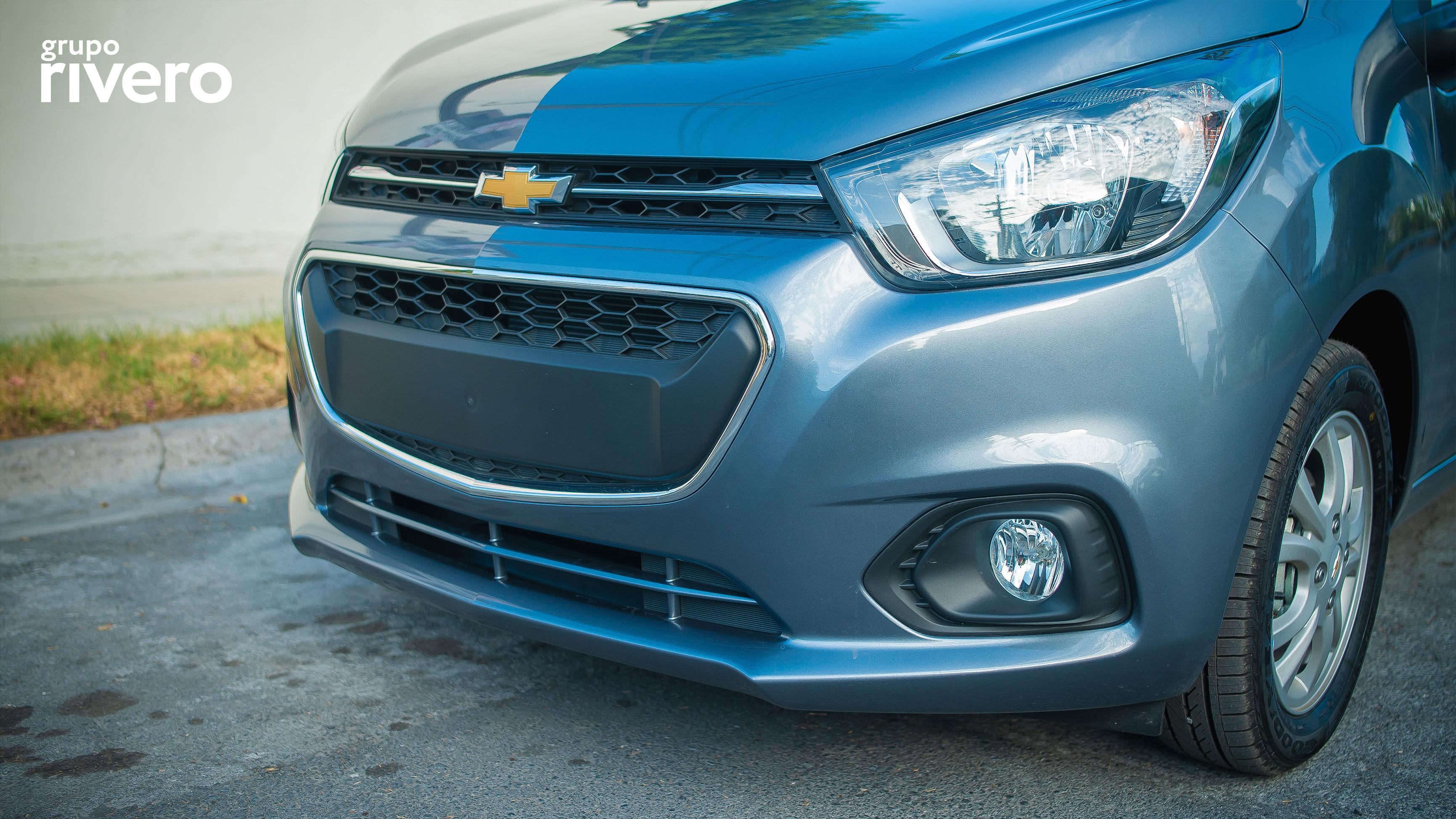 Chevrolet Beat Sedan 2021 En Monterrey Compra Rapido Y Seguro