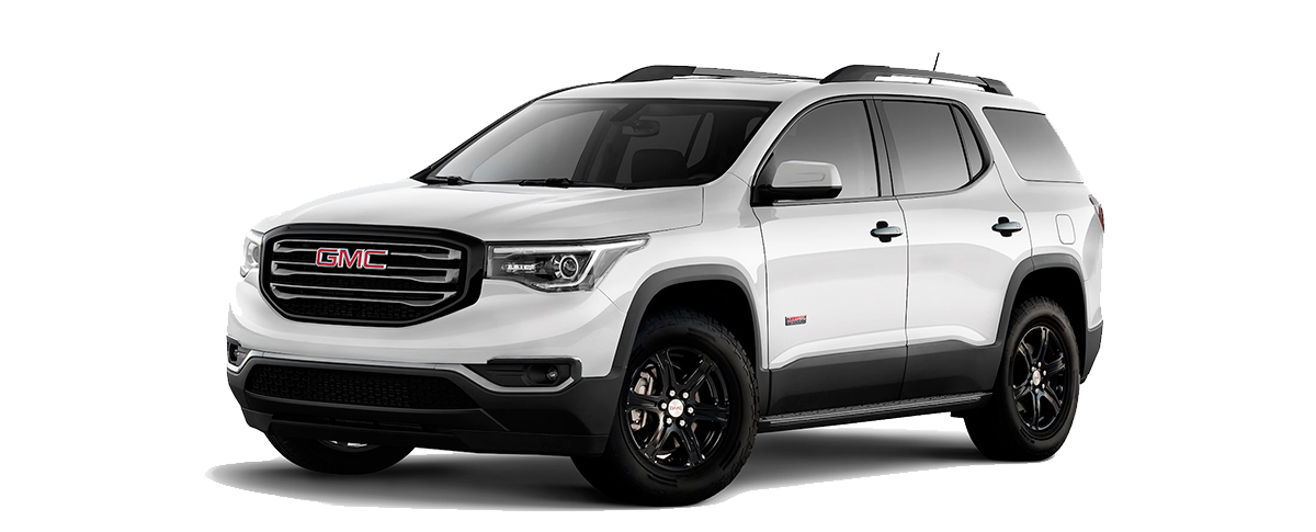 vista ACADIA ALL TERRAIN 2019