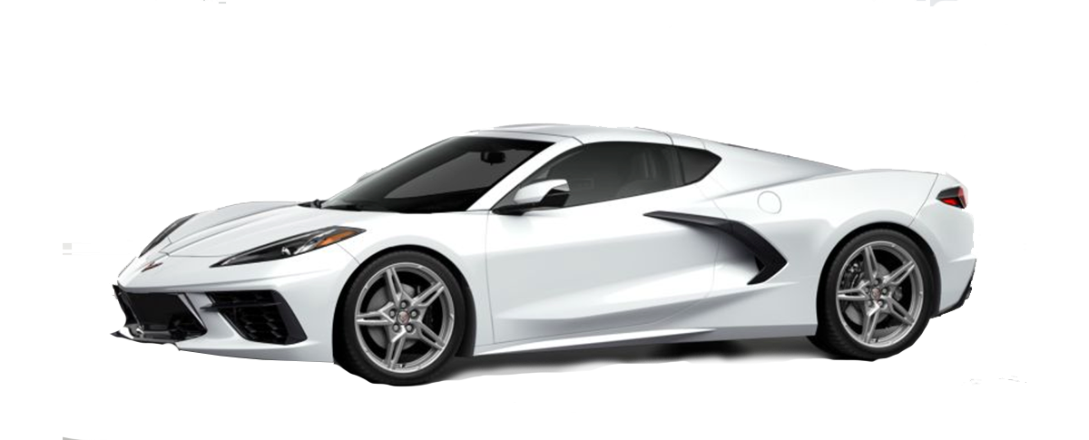 vista CORVETTE STINGRAY 2019