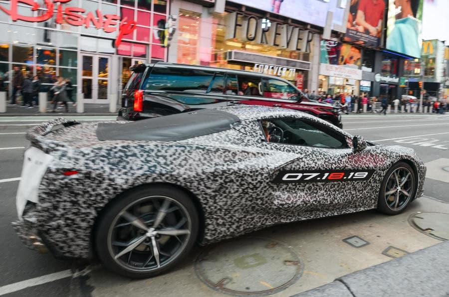 corvette, corvette monterrey, corvette 2020, nuevo corvette