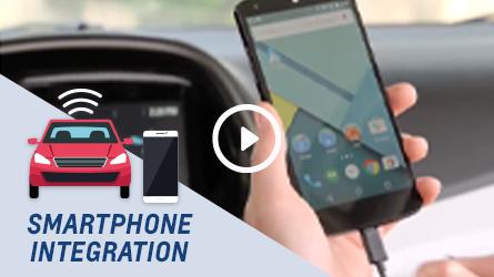 smartphone-integration