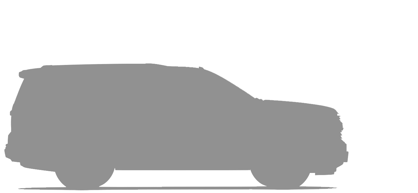icono Suv